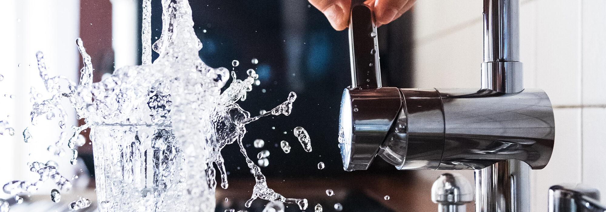 water-plumber